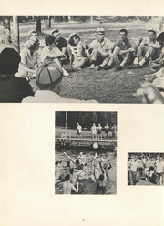 Page 10, 1962 Edition, Carnegie Mellon University - Thistle Yearbook (Pittsburgh, PA) online yearbook collection