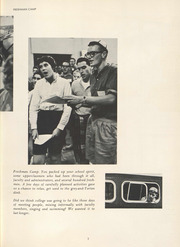 Page 11, 1962 Edition, Carnegie Mellon University - Thistle Yearbook (Pittsburgh, PA) online yearbook collection