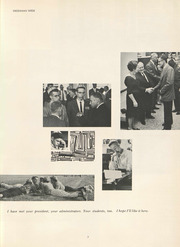 Page 13, 1962 Edition, Carnegie Mellon University - Thistle Yearbook (Pittsburgh, PA) online yearbook collection