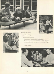 Page 14, 1962 Edition, Carnegie Mellon University - Thistle Yearbook (Pittsburgh, PA) online yearbook collection