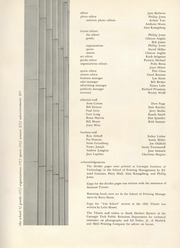 Page 5, 1962 Edition, Carnegie Mellon University - Thistle Yearbook (Pittsburgh, PA) online yearbook collection