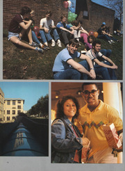 Page 16, 1985 Edition, Carnegie Mellon University - Thistle Yearbook (Pittsburgh, PA) online yearbook collection