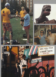 Page 17, 1985 Edition, Carnegie Mellon University - Thistle Yearbook (Pittsburgh, PA) online yearbook collection