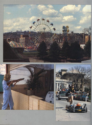 Page 8, 1985 Edition, Carnegie Mellon University - Thistle Yearbook (Pittsburgh, PA) online yearbook collection