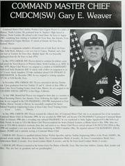 Page 11, 2003 Edition, McInerney (FFG 8) - Naval Cruise Book online yearbook collection