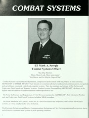 Page 12, 2003 Edition, McInerney (FFG 8) - Naval Cruise Book online yearbook collection