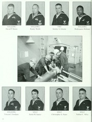 Page 14, 2003 Edition, McInerney (FFG 8) - Naval Cruise Book online yearbook collection