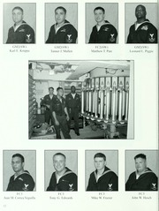 Page 16, 2003 Edition, McInerney (FFG 8) - Naval Cruise Book online yearbook collection