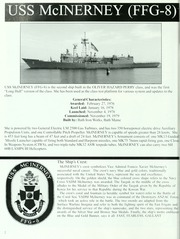 Page 6, 2003 Edition, McInerney (FFG 8) - Naval Cruise Book online yearbook collection