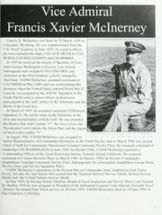 Page 7, 2003 Edition, McInerney (FFG 8) - Naval Cruise Book online yearbook collection