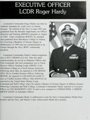 Page 9, 2003 Edition, McInerney (FFG 8) - Naval Cruise Book online yearbook collection