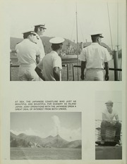 Page 16, 1973 Edition, McKean (DD 784) - Naval Cruise Book online yearbook collection