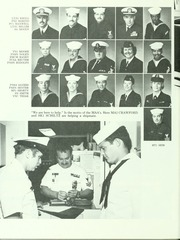 Page 16, 1981 Edition, McKee (AS 41) - Naval Cruise Book online yearbook collection