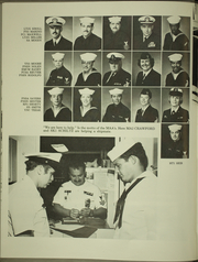 Page 16, 1982 Edition, McKee (AS 41) - Naval Cruise Book online yearbook collection