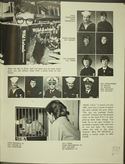 Page 17, 1982 Edition, McKee (AS 41) - Naval Cruise Book online yearbook collection