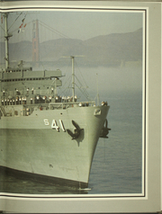 Page 3, 1982 Edition, McKee (AS 41) - Naval Cruise Book online yearbook collection