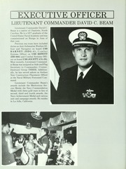 Page 10, 1990 Edition, Merrill (DD 976) - Naval Cruise Book online yearbook collection