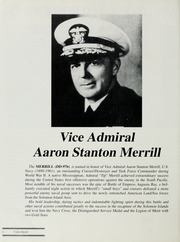 Page 8, 1991 Edition, Merrill (DD 976) - Naval Cruise Book online yearbook collection