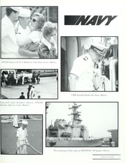 Page 11, 1995 Edition, Merrill (DD 976) - Naval Cruise Book online yearbook collection