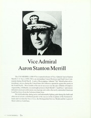 Page 8, 1997 Edition, Merrill (DD 976) - Naval Cruise Book online yearbook collection