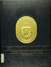 Page 1, 1991 Edition, Merrimack (AO 179) - Naval Cruise Book online yearbook collection