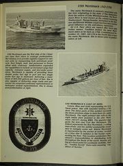 Page 6, 1991 Edition, Merrimack (AO 179) - Naval Cruise Book online yearbook collection