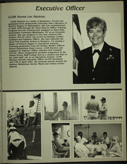 Page 8, 1991 Edition, Merrimack (AO 179) - Naval Cruise Book online yearbook collection