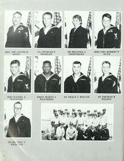 Page 14, 1993 Edition, Merrimack (AO 179) - Naval Cruise Book online yearbook collection
