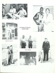 Page 7, 1993 Edition, Merrimack (AO 179) - Naval Cruise Book online yearbook collection