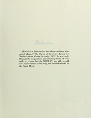 Page 11, 1952 Edition, Midway (CVB 41) - Naval Cruise Book online yearbook collection