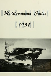 Page 7, 1952 Edition, Midway (CVB 41) - Naval Cruise Book online yearbook collection