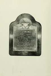Page 8, 1952 Edition, Midway (CVB 41) - Naval Cruise Book online yearbook collection