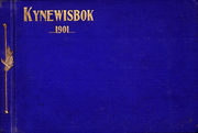 Page 1, 1901 Edition, University of Denver - Kynewisbok Yearbook (Denver, CO) online yearbook collection