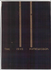 Page 1, 1935 Edition, University of Denver - Kynewisbok Yearbook (Denver, CO) online yearbook collection