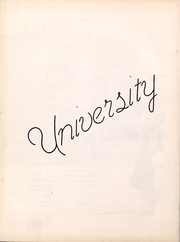 Page 11, 1939 Edition, University of Denver - Kynewisbok Yearbook (Denver, CO) online yearbook collection