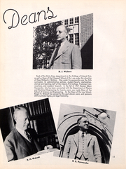 Page 15, 1939 Edition, University of Denver - Kynewisbok Yearbook (Denver, CO) online yearbook collection