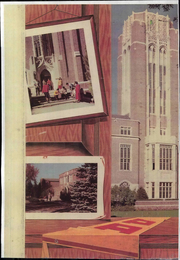 1949 Edition, University of Denver - Kynewisbok Yearbook (Denver, CO)