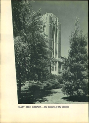 Page 16, 1950 Edition, University of Denver - Kynewisbok Yearbook (Denver, CO) online yearbook collection