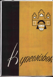1955 Edition, University of Denver - Kynewisbok Yearbook (Denver, CO)