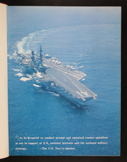 Page 7, 1980 Edition, Midway (CV 41) - Naval Cruise Book online yearbook collection