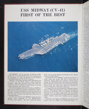 Page 8, 1980 Edition, Midway (CV 41) - Naval Cruise Book online yearbook collection
