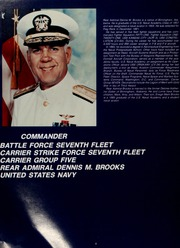 Page 12, 1987 Edition, Midway (CV 41) - Naval Cruise Book online yearbook collection