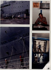 Page 139, 1987 Edition, Midway (CV 41) - Naval Cruise Book online yearbook collection