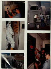 Page 140, 1987 Edition, Midway (CV 41) - Naval Cruise Book online yearbook collection