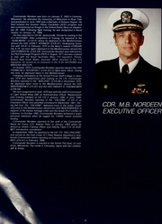 Page 16, 1987 Edition, Midway (CV 41) - Naval Cruise Book online yearbook collection