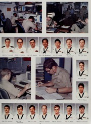Page 19, 1987 Edition, Midway (CV 41) - Naval Cruise Book online yearbook collection