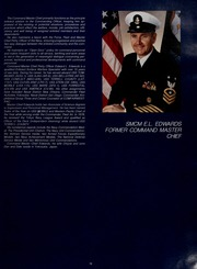 Page 23, 1987 Edition, Midway (CV 41) - Naval Cruise Book online yearbook collection