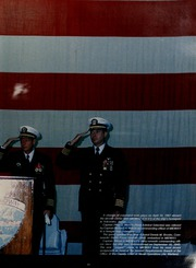 Page 27, 1987 Edition, Midway (CV 41) - Naval Cruise Book online yearbook collection