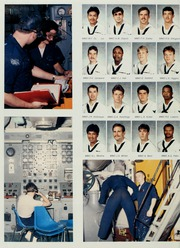 Page 276, 1987 Edition, Midway (CV 41) - Naval Cruise Book online yearbook collection
