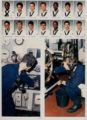 Page 279, 1987 Edition, Midway (CV 41) - Naval Cruise Book online yearbook collection